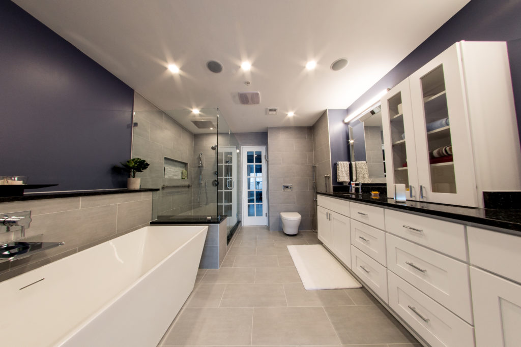 Bathroom Remodeling in Gaithersburg