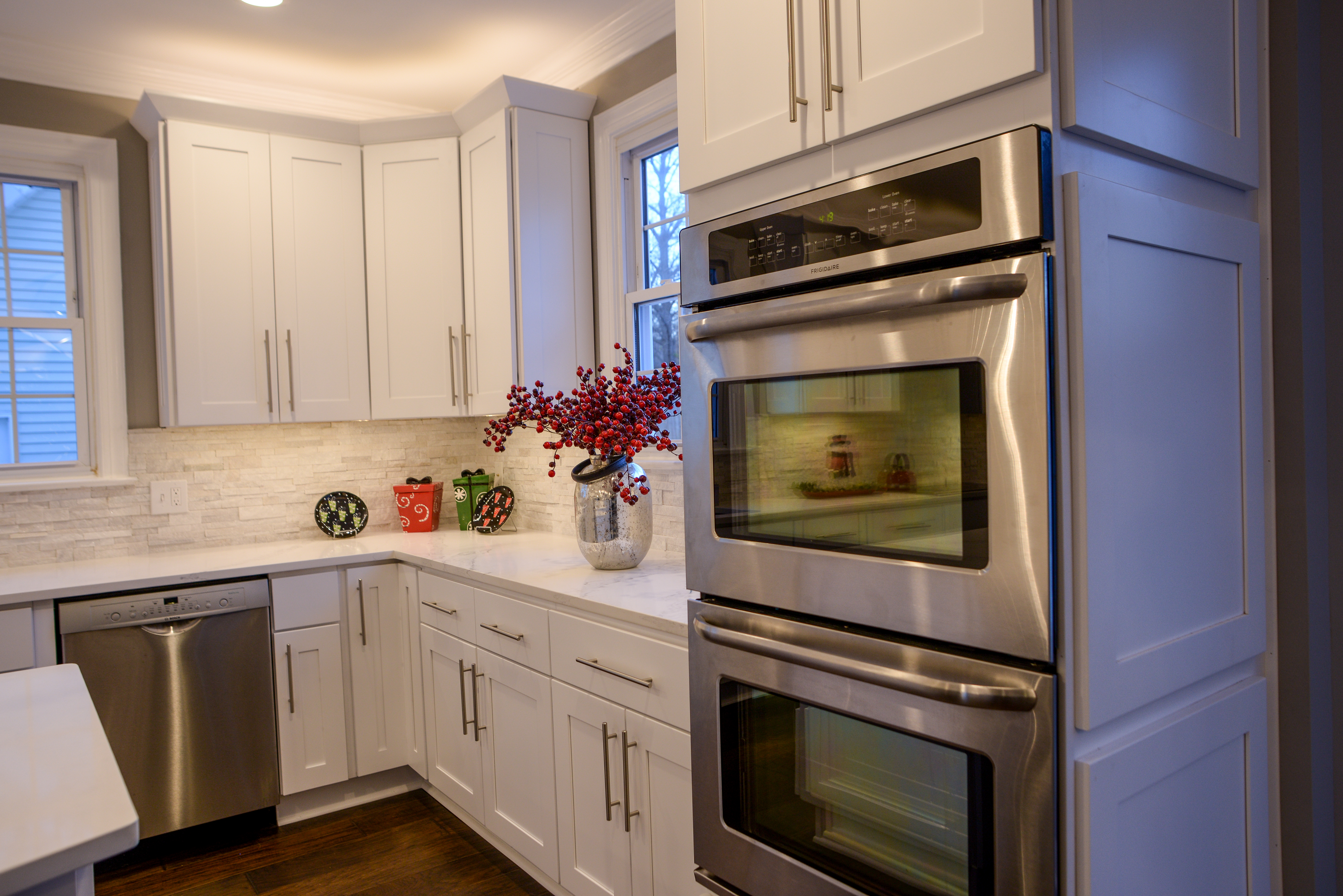 Home Remodeling & General Contractor