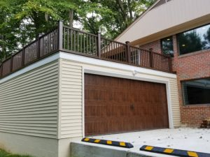 Garage & Home Additions Near Columbia, Maryland